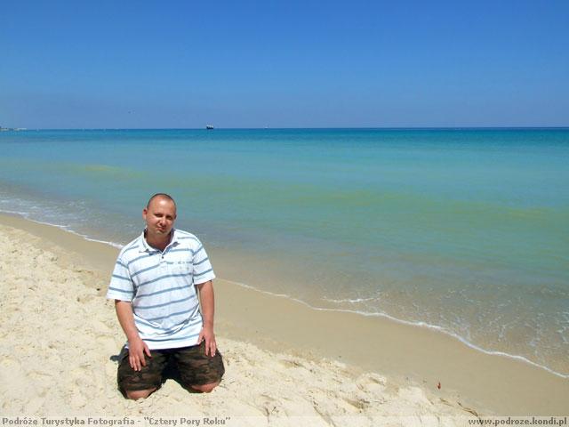 Tunezja Sousse - Podoba mi się ;-)