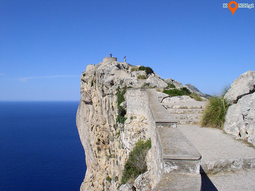 Majorka Formentor