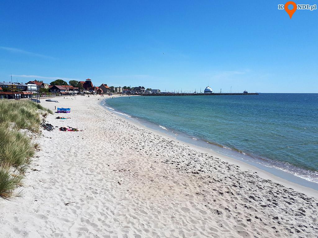 Polska Hel - Plaża Hel