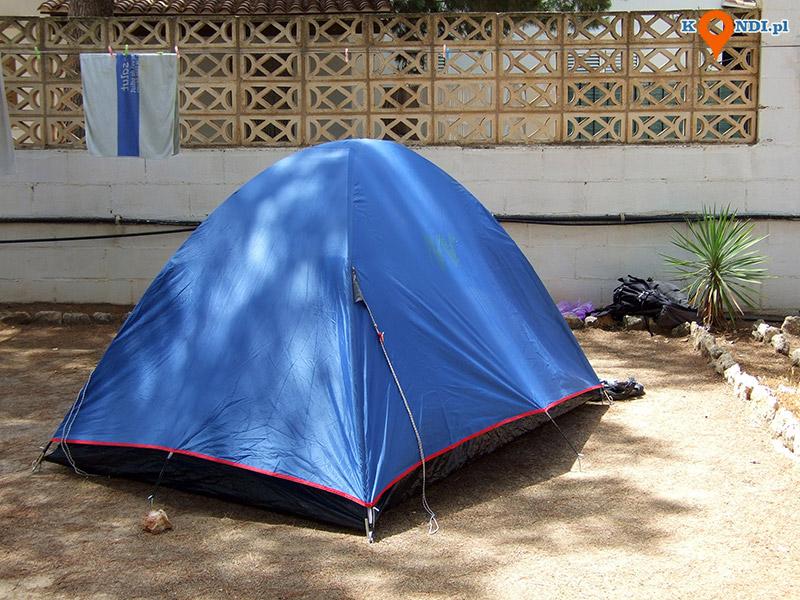 Ibiza Es Canar - Camping Es Canar