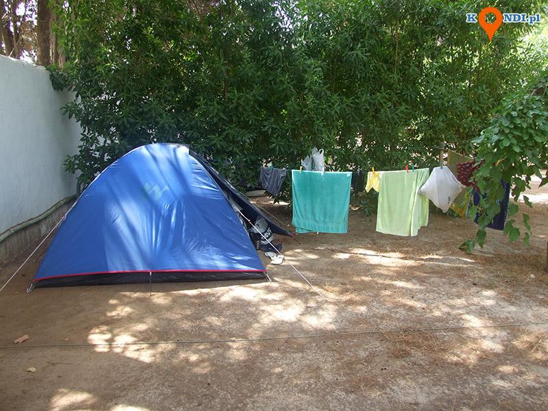 Ibiza Sant Antoni de Portmany - Camping Sant Antoni de Portmany