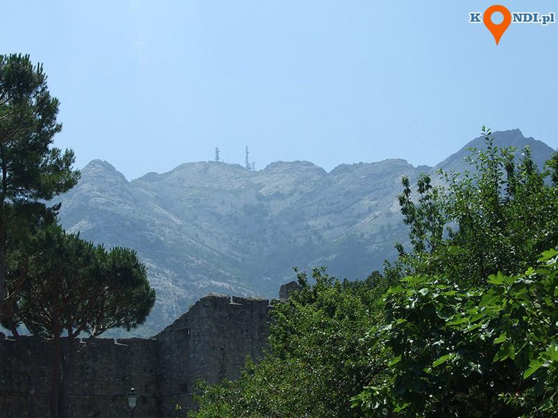 Elba Marciana - Monte Capanne