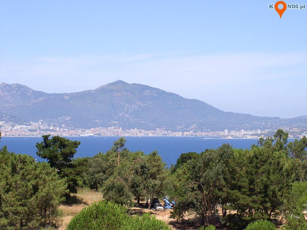 Korsyka Porticcio - Porticcio