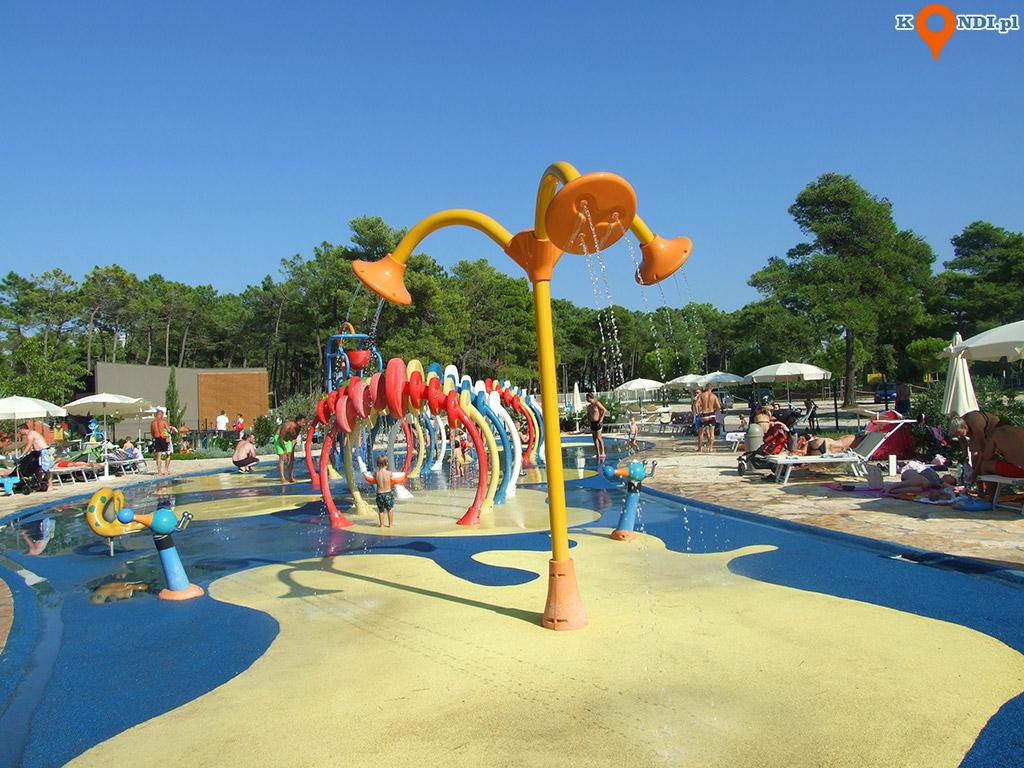 Chorwacja Nin - Aquapark Zaton Holiday Resort