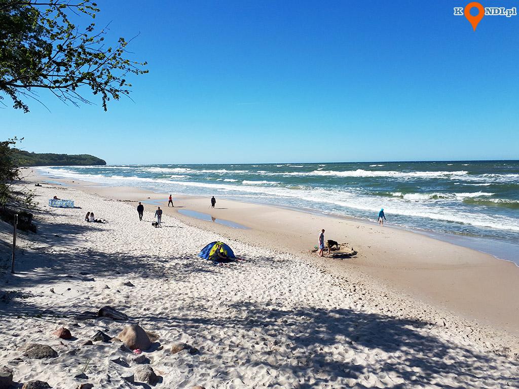 Polska Chłapowo - Plaża Chłapowo