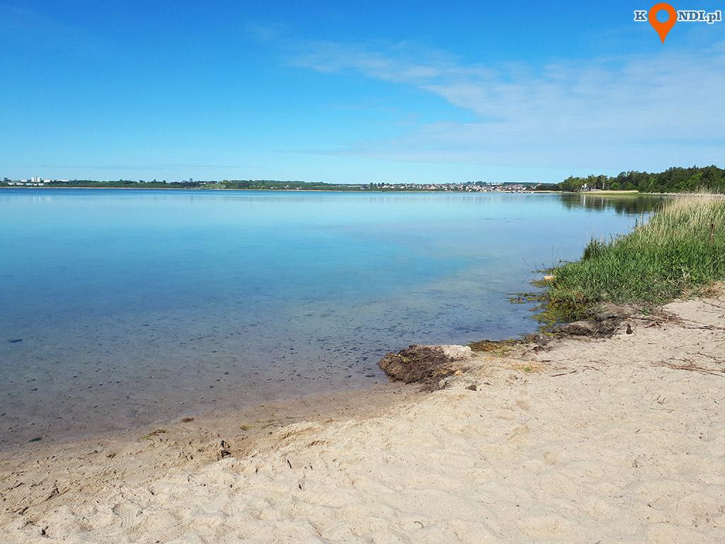 Polska Chałupy - Zatoka Pucka